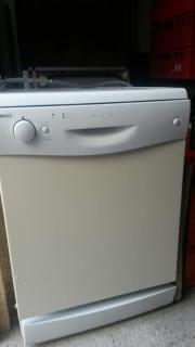 Geschirrspülmaschine beko