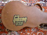 GIBSON KOFFER LES