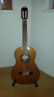 Gitarre Alhambra Senorita