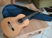 Gitarre Manuel Romero