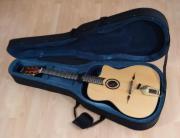 Gitarren-Case ~ leichtes