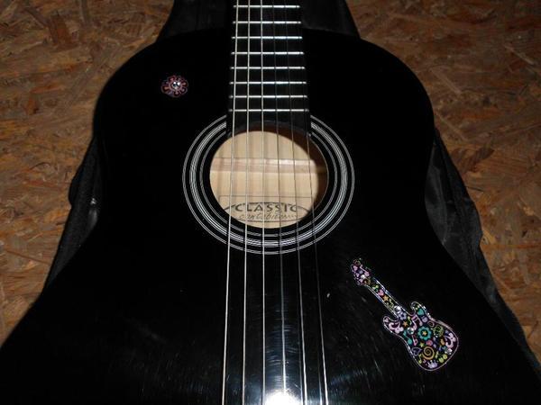 Gitarren zubehör geschenk