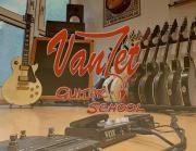 Gitarrenunterricht für E-