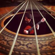 Gitarrenunterricht in OS -