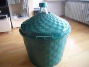 Glasballon 50 l