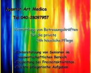 Glinde Deutschsprachige Seniorenbetreuung