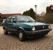 Golf 2 Volkswagen