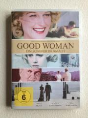 Good Woman DVD