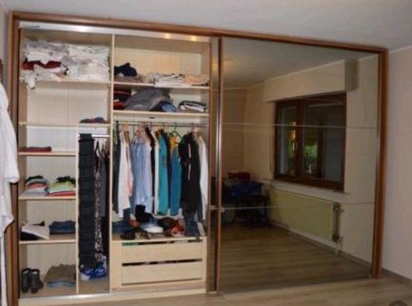 Großer Kleiderschrank Mit Schiebetüren großer kleiderschrank mit schiebetüren – zuhause image idee