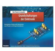 Grundschaltung der Elektronik
