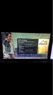 GTA 5 level