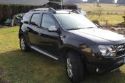 Günstiger Dacia Duster