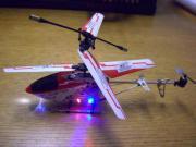 Gyro 3 5 Kanal Helikopter