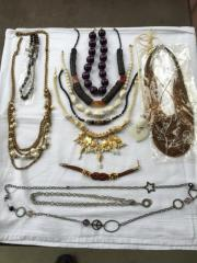 Halsketten Designerketten Modeschmuck