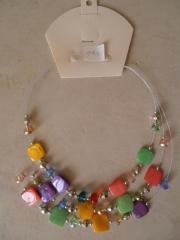 Halsketten, Weihnachtsgeschenk
