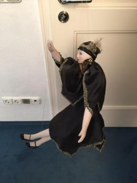 Harlekin Marionetten 50 und 35: Kleinanzeigen aus Starnberg - Rubrik Puppen