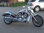 Harley v Rod