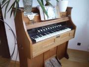 Harmonium - Brüning & Bongardt,