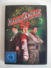 Harold Kumar - Alle Jahre wieder