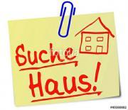 Haus gesucht!!