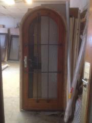 Gebrauchte türen  Haustüren Alu+Holz und Fenster gebraucht günstig zu verkaufen in ...