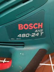 Heckenschere Bosch