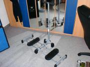 Heimtrainer Fitnessgerät Leg