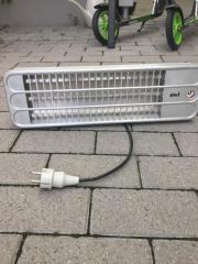 Heizstrahler elektro