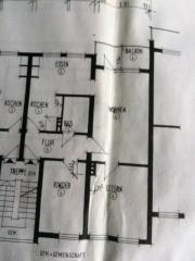Helle 3-Zimmerwohnung