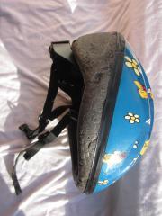 Helme für Fahrrad,