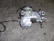Hercules Prima4 Getriebe