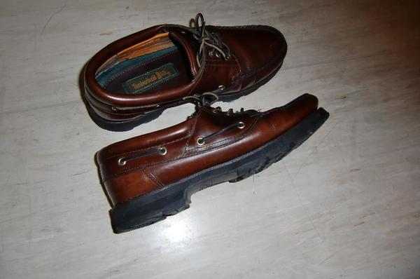 Herren Marken Schuhe TIMBERLAND GR
