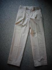 Herrenbekleidung Vintage Hose