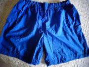 Herrenbekleidung Vintage - Shorts Gr L