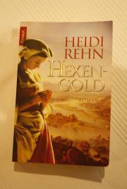 Hexengold von Heidi