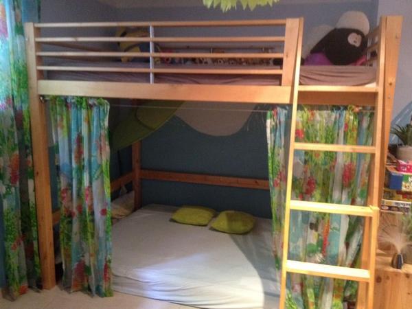 leiter f r hochbett kaufen leiter f r hochbett gebraucht. Black Bedroom Furniture Sets. Home Design Ideas