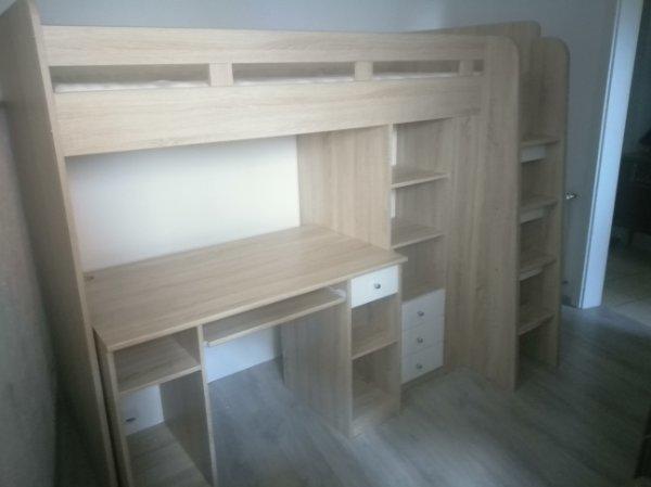 Möbel Martin Jugendzimmer - Design