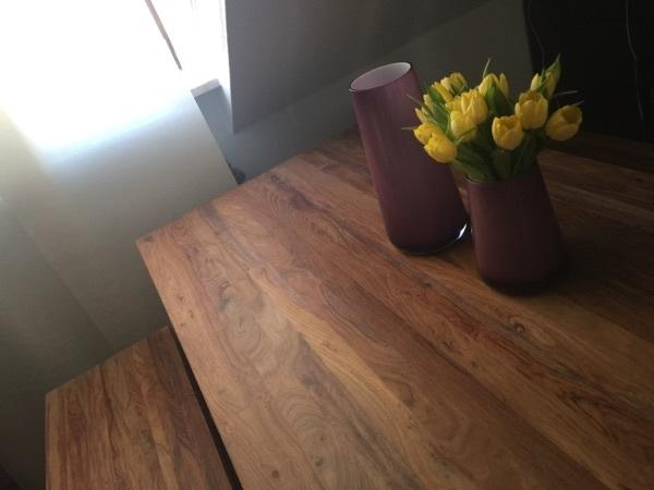 Esstische tische m nchen gebraucht kaufen for Esstisch kirschholz