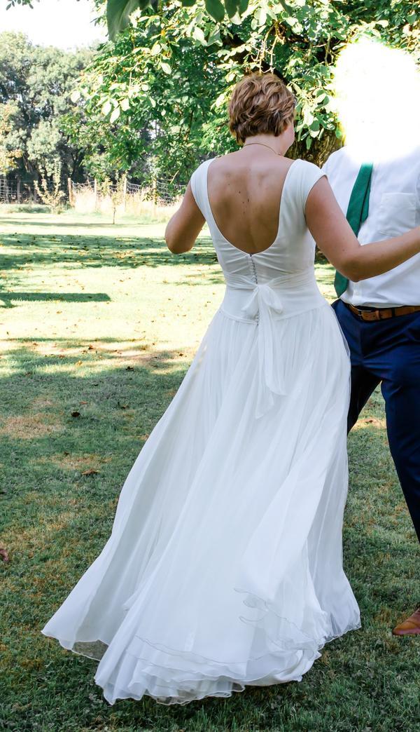 Hochzeit kleid munchen teure kleider 2018 for Brautkleid bonprix