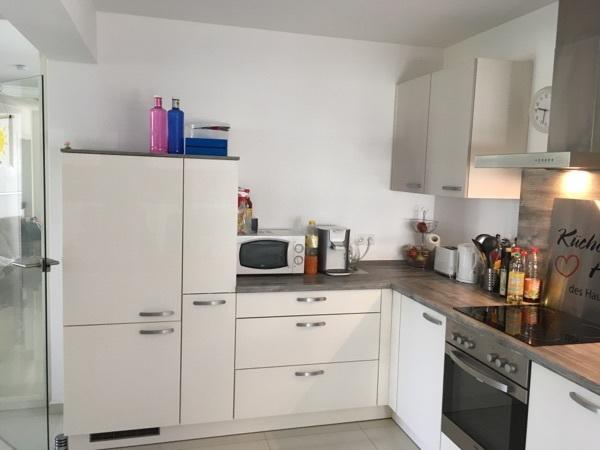 höffner küche in ludwigshafen - küchenzeilen, anbauküchen kaufen ... - Möbel Höffner Küchen