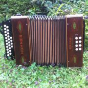 Hohner Harmonika