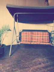 hollywoodschaukel auflagen pflanzen garten g nstige angebote. Black Bedroom Furniture Sets. Home Design Ideas