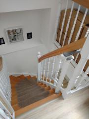 massivholztreppe gebraucht kaufen 2 st bis 65 g nstiger. Black Bedroom Furniture Sets. Home Design Ideas