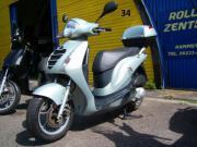 Honda 125 PSi