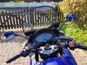 Honda CBF S