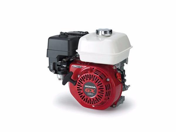 HONDA Motor GX160 ES neu
