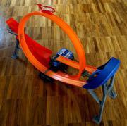 hotwheels bahn kinder baby spielzeug g nstige. Black Bedroom Furniture Sets. Home Design Ideas