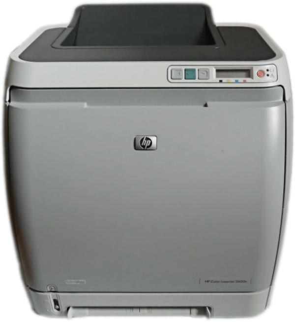 HP Color Laserjet » Laserdrucker