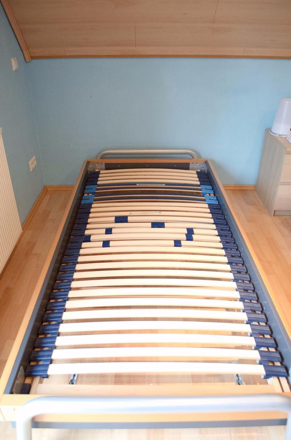 h lsta bett neu und gebraucht kaufen bei. Black Bedroom Furniture Sets. Home Design Ideas