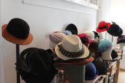Hüte ohne Ende Hut - Sammlung